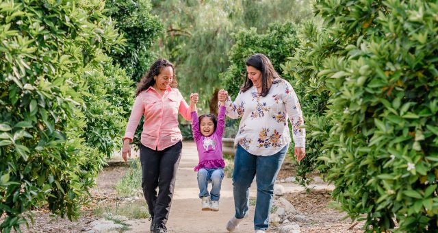A Pasadena Family Session and What Made it a Success!
