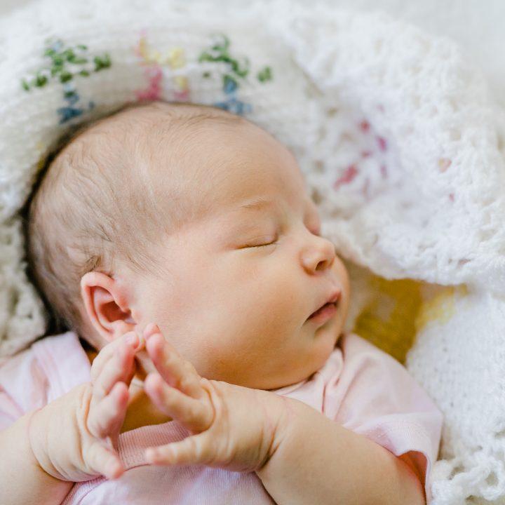 Newborn & Baby